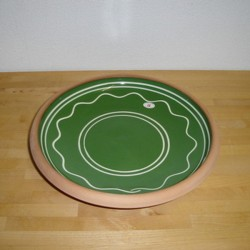 Pandekagefad, Ø 27cm