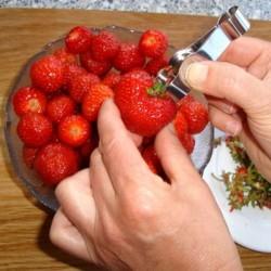 Jordbær pincet
