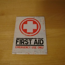 First AID, magnet