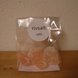 Rivsalt - refil