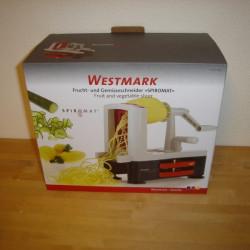 Spiromat, westmark