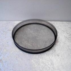 Tørrebakke med metal trådbund , Stöckli