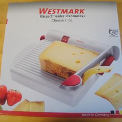 Osteskærer