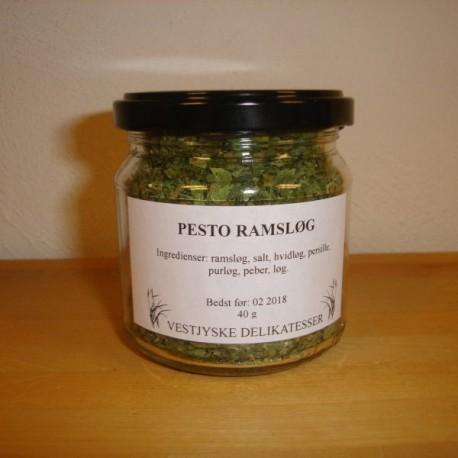 Pesto Ramsløg