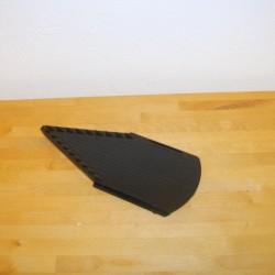 Ekstra jern 4,5 mm til Börner mandolinjern