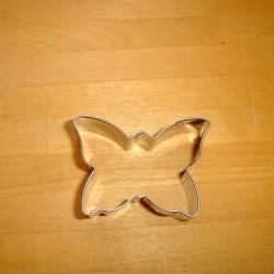 Udstikkerform sommerfugl