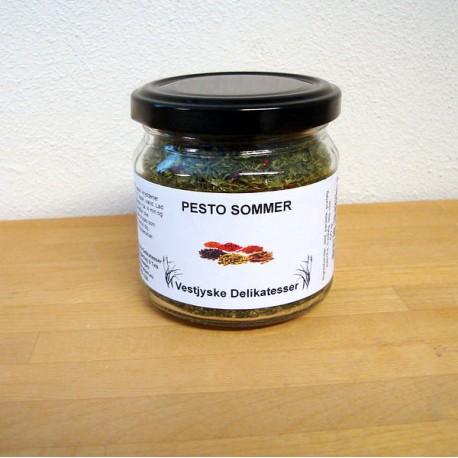 Pesto Sommer