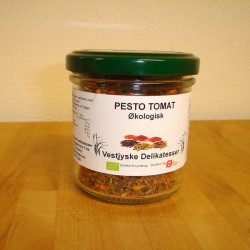 Pesto Tomat, økologisk.