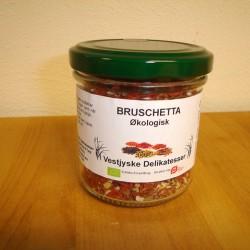 Bruschetta, økologisk