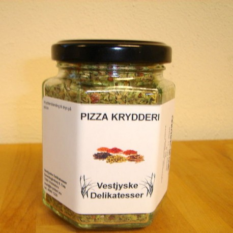 Pizza krydderi