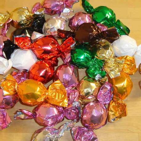 Fyldte Chokolade