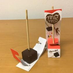 Mørk chokolade til varm cacao