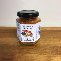 Guacamole krydderi