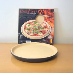 Pizzafad til grillen, Lafer...