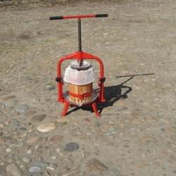 Pressesæk til frugtpresser til 20 liter