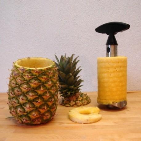 Lej en ananas slicer for en uge.