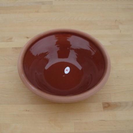 Lille salatskål /Tykmælksskål