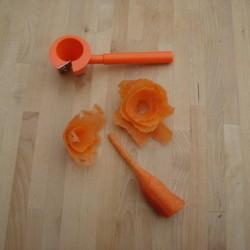 Gulerods dekroskræller