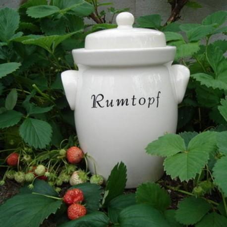 Romtopf / Rumtopf
